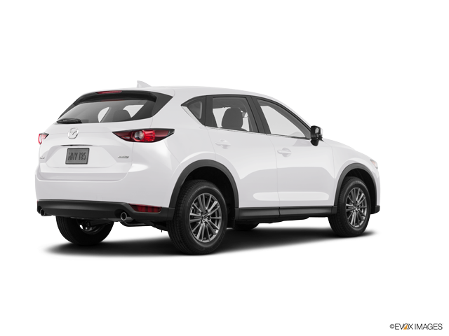 2018 Mazda CX-5 Touring   Sioux Falls, SD, Snowflake White Pearl Mica (White), All Wheel