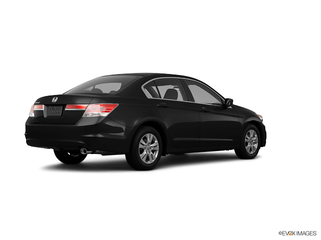 2011 Honda Accord EX-L   Sioux Falls, SD, Crystal Black Pearl (Black), Front Wheel