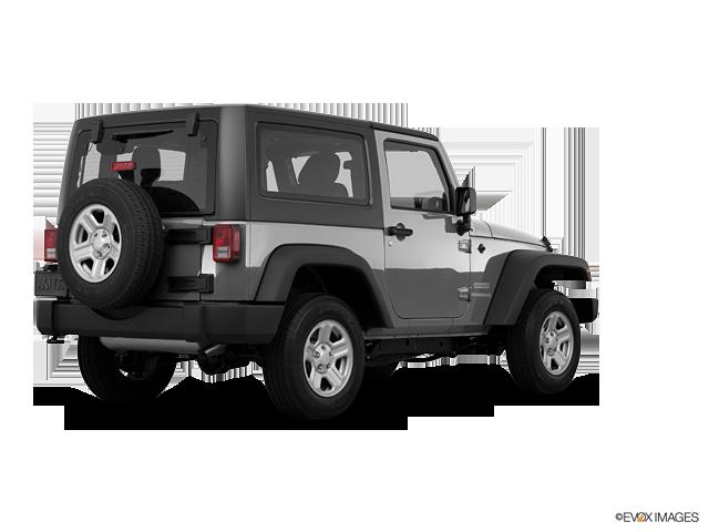 2011 Jeep Wrangler Sport | Severna Park, MD, Bright Silver Metallic Clear Coat (Silver), 4X4