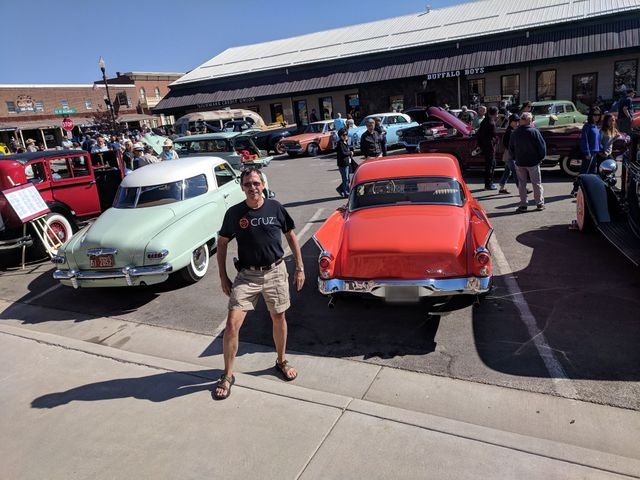 Studebaker North Central Zone Meet 2018